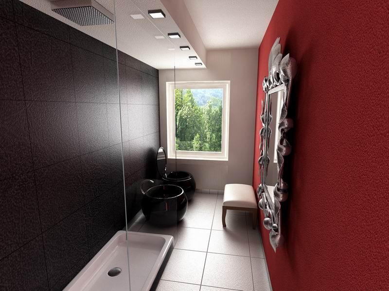 Rendering interni in 3d fotorealistici ad ambientazioni reali for Rendering 3d interni