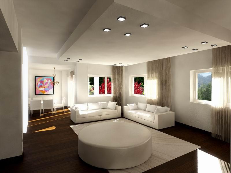 Render 3d interni creazione di ambientazioni e modelli for Designer d interni famosi